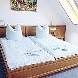 Hotel Deuschle Zimmer