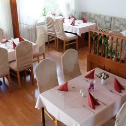 Hotel Deuschle Restaurant
