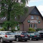 Hotel Deuschle Slider Start Parkplatz