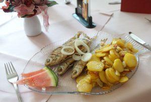 Restaurant Deuschle Arendsee