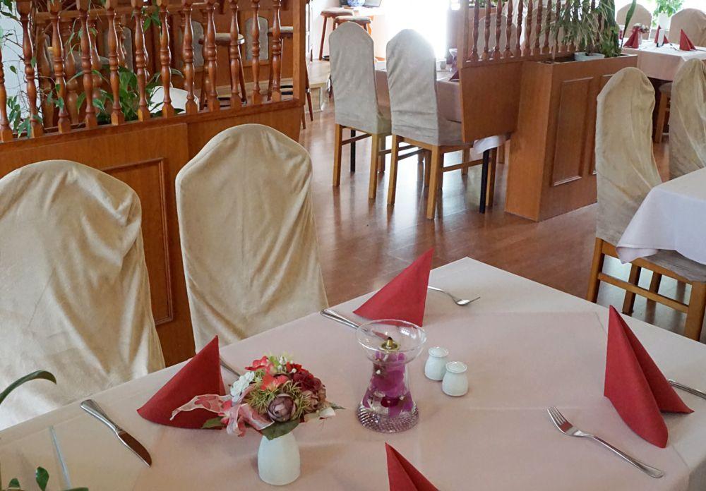 Restaurant Deuschle in Arendsee