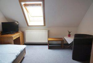 Hotel Deuschle Arendsee Zimmer 4 (2)